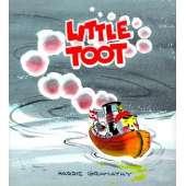 Children's Nautical :Little Toot