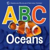 Fish, Sealife, Aquatic Creatures :ABC Oceans