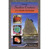 Books for Aquarium Gift Shops :Common Seashore Creatures of the Northwest