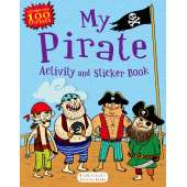 Pirates :My Pirate Activity and Sticker Book