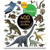 Dinosaurs & Reptiles :Eyelike Stickers: Dinosaurs