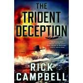 Novels :The Trident Deception