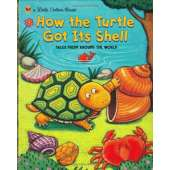 Dinosaurs & Reptiles :How the Turtle Got Its Shell