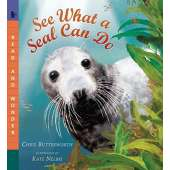 Fish, Sealife, Aquatic Creatures :See What a Seal Can Do