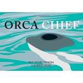Fish, Sealife, Aquatic Creatures :Orca Chief