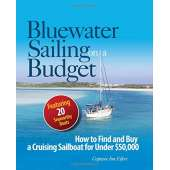 Bluewater Sailing & Circumnavigation :Bluewater Sailing on a Budget