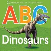 Dinosaurs & Reptiles :ABC Dinosaurs
