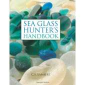 Beachcombing & Seashore Field Guides :Sea Glass Hunter's Handbook