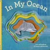 Finger Puppet Books :In My Ocean