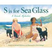 Ocean & Seashore :S is for Sea Glass: A Beach Alphabet