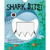 Board Books :Shark Bite!