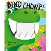 Dinosaurs & Reptiles :Dino Chomp!