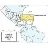 Enroute Charts :FAA Chart:  Enroute Low Altitude CARIBBEAN 5/6