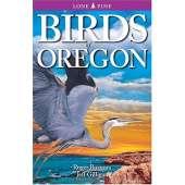 Bird Identification Guides :Birds of Oregon