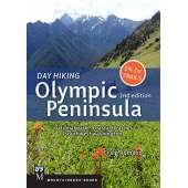 Washington Travel & Recreation Guides :Day Hiking Olympic Peninsula, 2nd Edition
