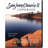 Regional Cooking :San Juan Classics II Cookbook