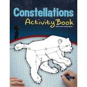 Space & Astronomy for Kids :Constellations Activity Book
