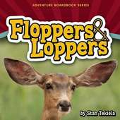 Board Books :Floppers & Loppers