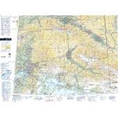 Sectional Charts :FAA Chart: VFR Sectional ANCHORAGE