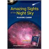 Playing Cards :Amazing Sights of the Night Sky Playing Cards