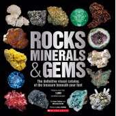 Rockhounding & Prospecting :Rocks, Minerals & Gems