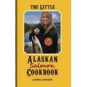 Seafood Recipe Books :The Little Alaskan Salmon Cookbook