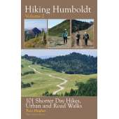 Humboldt County :Hiking Humboldt: Volume 2