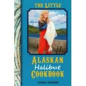 Seafood Recipe Books :Little Alaskan Halibut Cookbook