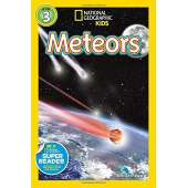 Space & Astronomy for Kids :National Geographic Kids: Meteors