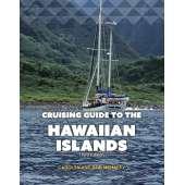 Hawaii & Pacific Islands Travel & Recreation :CRUISING GUIDE TO THE HAWAIIAN ISLANDS: 3rd Edition