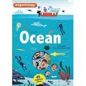 Fish, Sealife, Aquatic Creatures :Ocean (Magnetology)