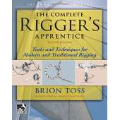 Canvaswork & Sails :The Complete Rigger's Apprentice: Tools and Techniques for Modern and Traditional Rigging, Second Edition