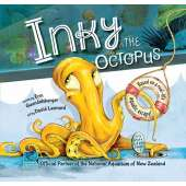 Fish, Sealife, Aquatic Creatures :Inky the Octopus: Bound for Glory