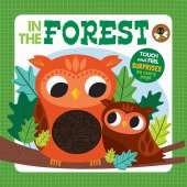 Interactive Books :In the Forest