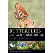 Pacific Northwest Field Guides :Butterflies of the Pacific Northwest