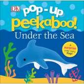 Board Books :Pop-up Peekaboo: Under the Sea