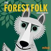 Board Books :The Forest Folk