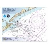 U.S. Chart No. 1 :U.S. Chart No. 1: Symbols, Abbreviations and Terms used on Paper and Electronic Navigational Charts, 13th edition