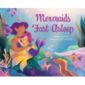Mermaids :Mermaids Fast Asleep