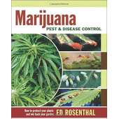 Marijuana Grow Guides :Marijuana Pest and Disease Control: How to Protect Your Plants and Win Back Your Garden