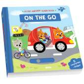 Boats, Trains, Planes, Cars, etc. :On the Go