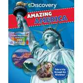 Geography & Maps :Discovery: Amazing America