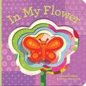 Butterflies, Bugs & Spiders :In My Flower