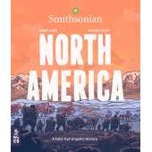 History for Kids :North America: A Fold-out Graphic History