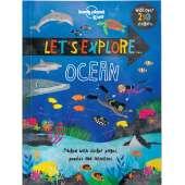 Ocean & Seashore :Let's Explore... Ocean