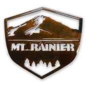 Washington :Mt. Rainier MAGNET