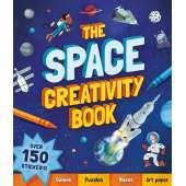 Space & Aerospace :The Space Creativity Book