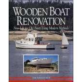 Boat Maintenance & Repair :Wooden Boat Renovation