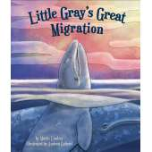 Marine Mammals :Little Gray's Great Migration