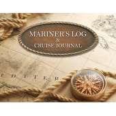 Logbooks :Mariner's Log & Cruise Journal